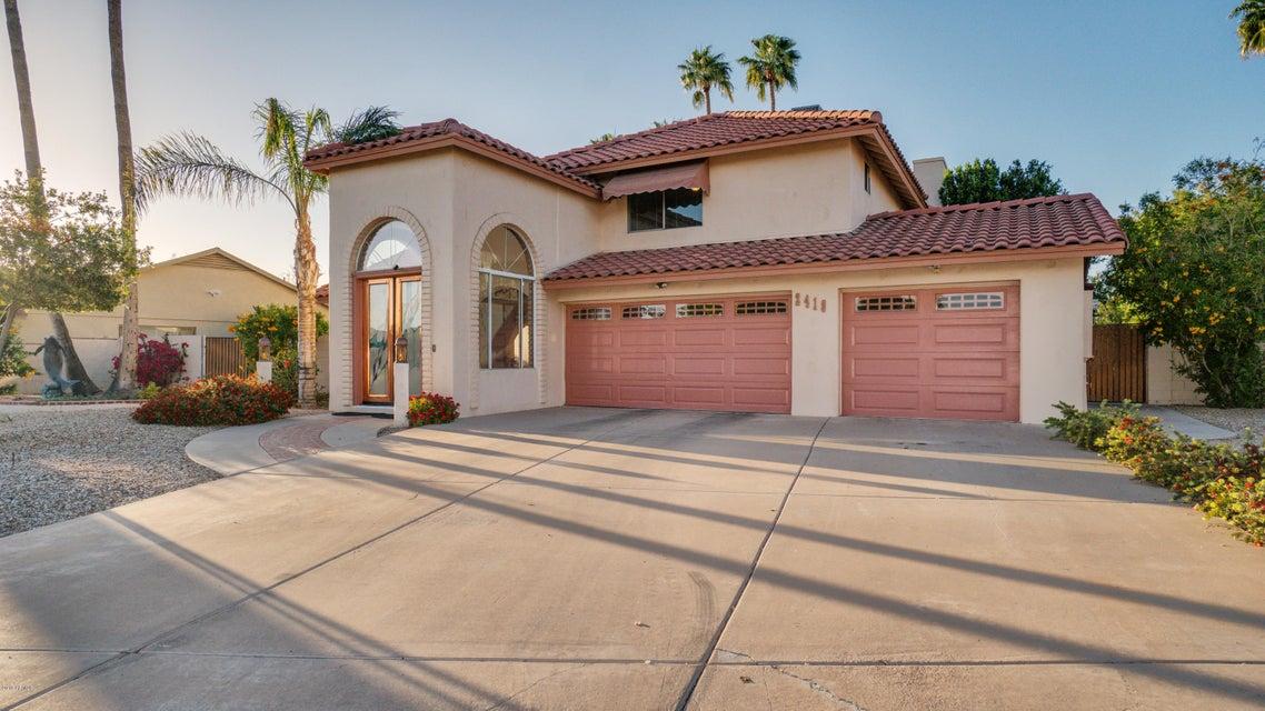 MLS 5751499 2419 S EL DORADO --, Mesa, AZ 85202 Mesa AZ Dobson Ranch