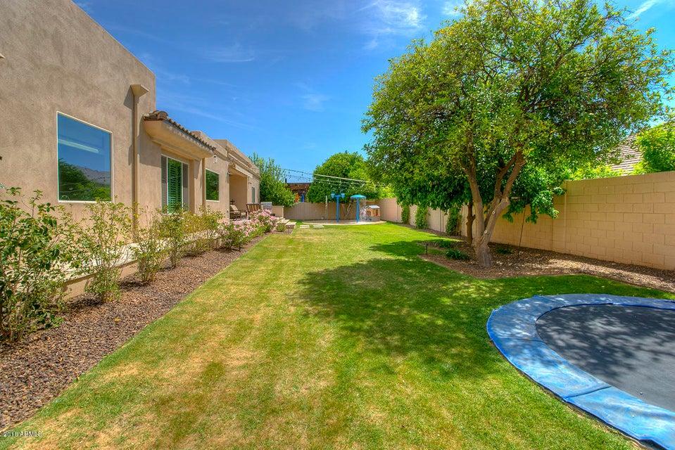 2625 N 24TH Street Unit 5 Mesa, AZ 85213 - MLS #: 5751122