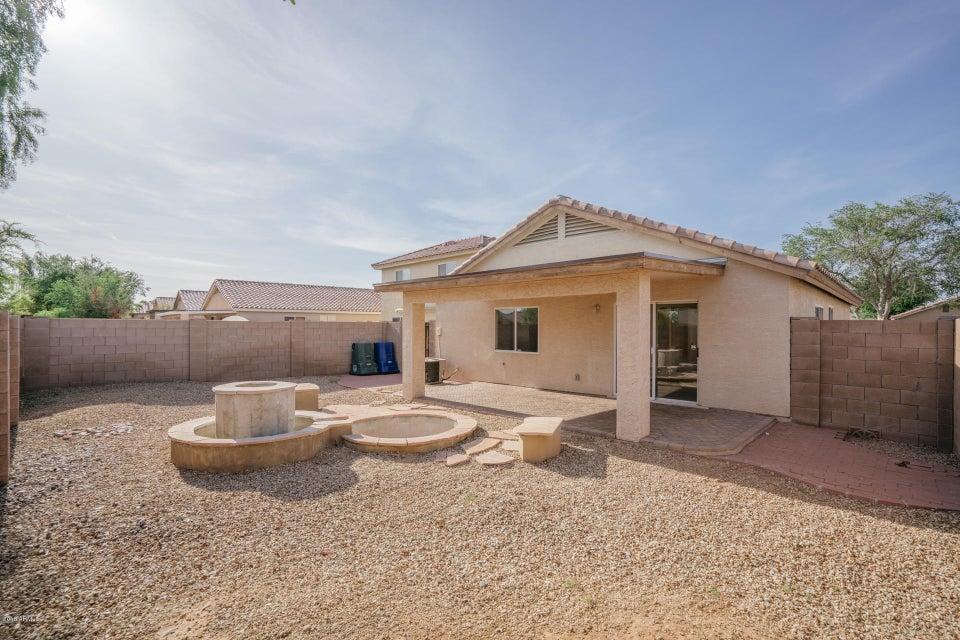 MLS 5750956 12121 W FLORES Drive, El Mirage, AZ 85335 El Mirage AZ Sundial