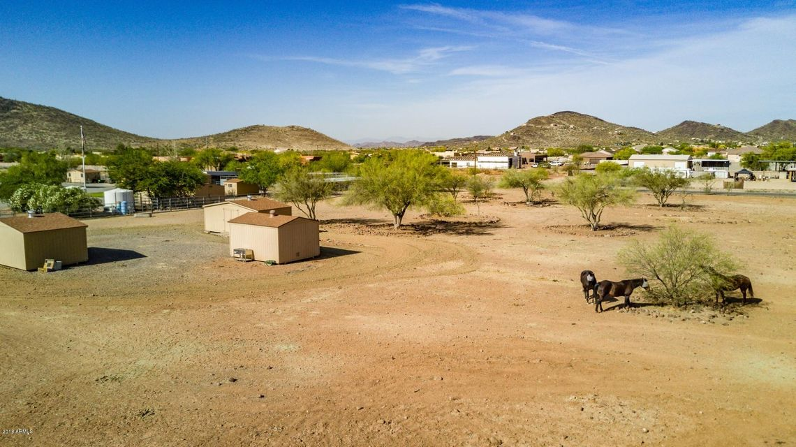 MLS 5753824 38013 N 17TH Avenue, Desert Hills, AZ Desert Hills AZ Luxury