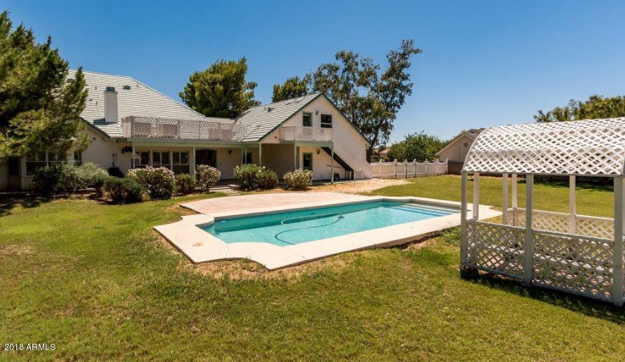 MLS 5750868 2158 E VIRGINIA Street, Mesa, AZ Mesa Horse Property for Sale