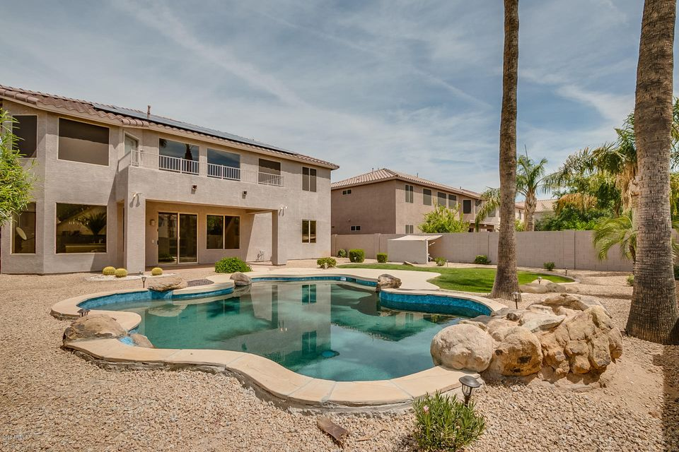 MLS 5750892 781 W CAROB Way, Chandler, AZ 85248 Fox Crossing
