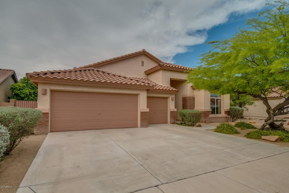 640 N Beck Ave, Chandler, AZ 85226 | MLS# 5613556 | Connects