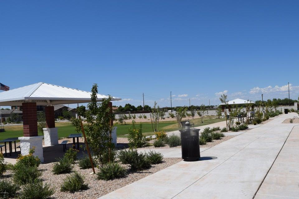 4359 S MAYFAIR Way Gilbert, AZ 85297 - MLS #: 5750999