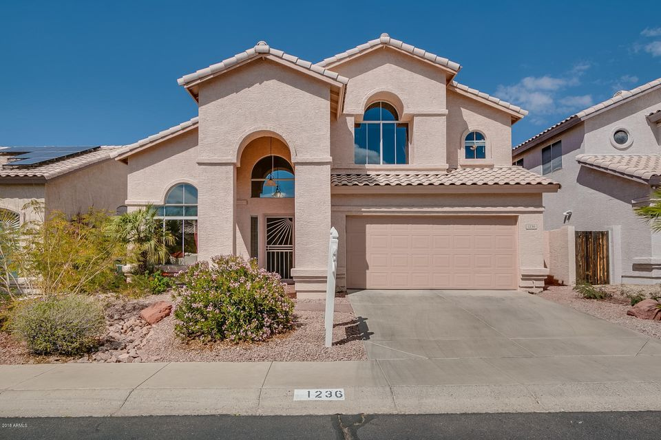 1236 E REDFIELD Road Phoenix, AZ 85022 - MLS #: 5751072