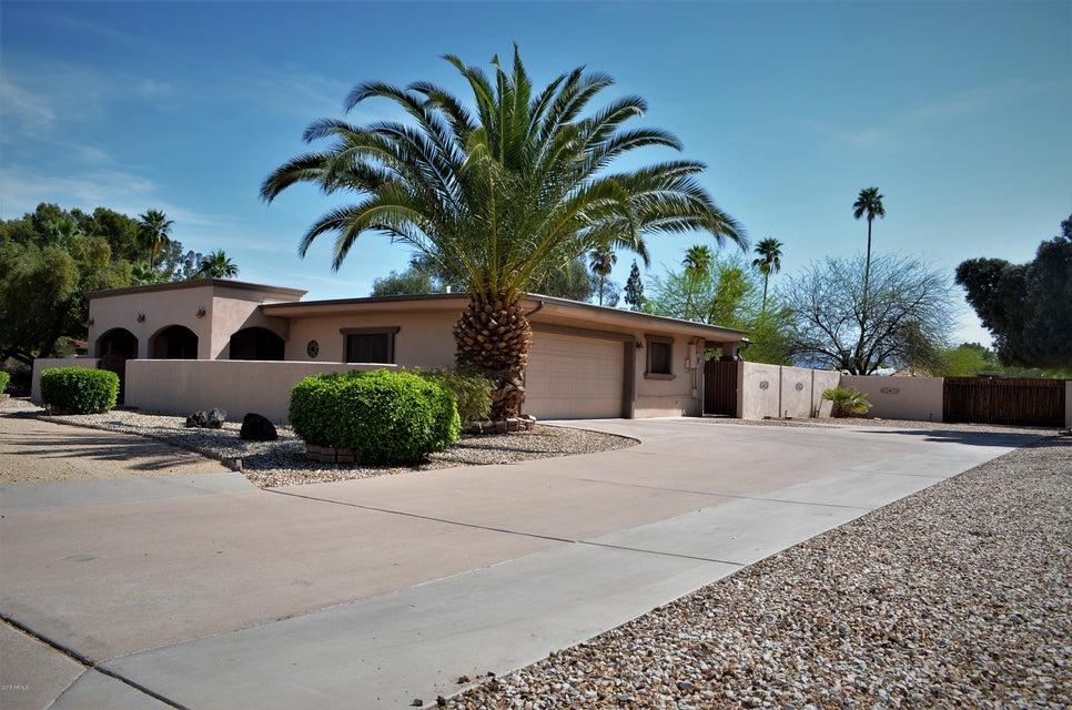 12637 N 68TH Place, Scottsdale AZ 85254
