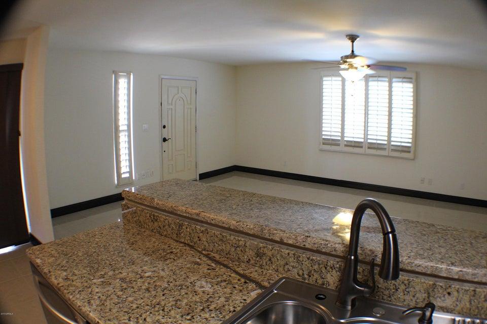 2133 W Turney Avenue Unit 85D Phoenix, AZ 85015 - MLS #: 5751047