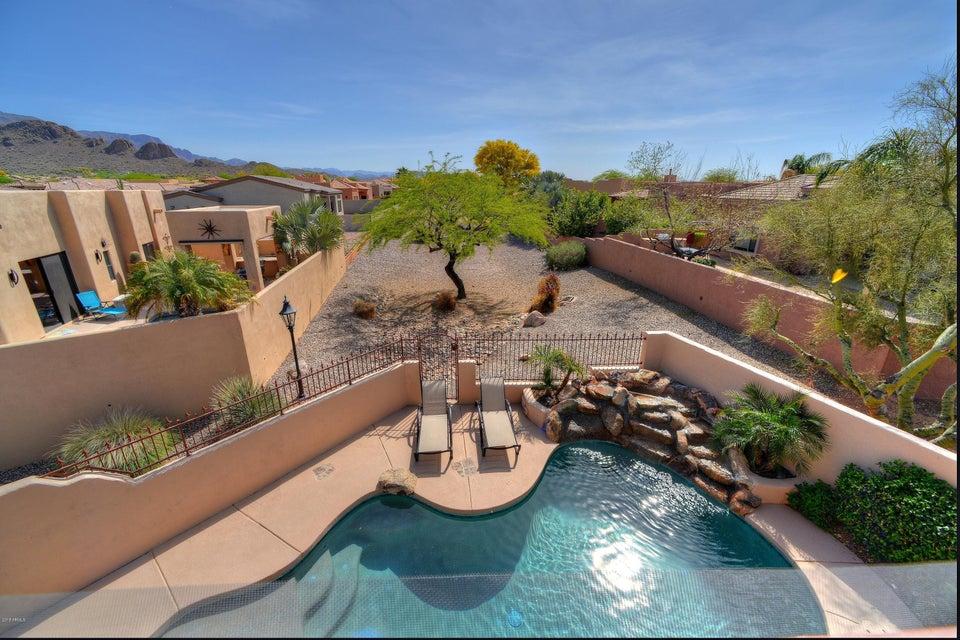 MLS 5744880 8365 E CANYON ESTATES Circle, Gold Canyon, AZ 85118 Gold Canyon AZ Gold Canyon Ranch