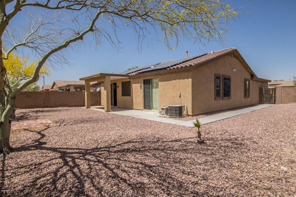 MLS 5751335 17517 W HOPE Drive, Goodyear, AZ Goodyear AZ Golf