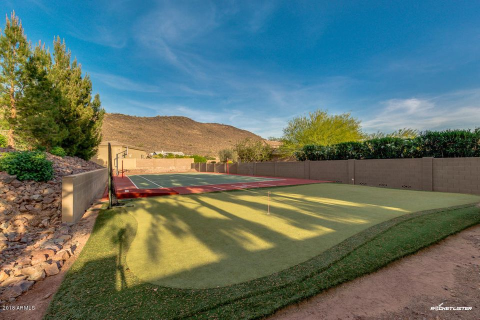 MLS 5751515 6173 W PINNACLE PEAK Road, Glendale, AZ 85310 Glendale AZ Private Pool