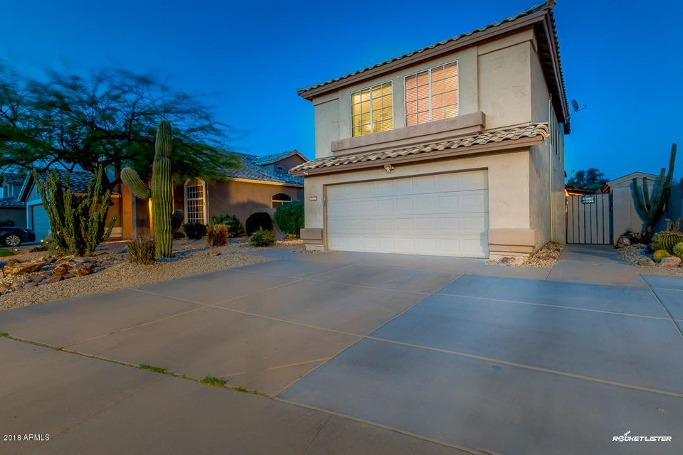 MLS 5751461 21955 N 74TH Avenue, Glendale, AZ 85310 Glendale AZ Hillcrest Ranch