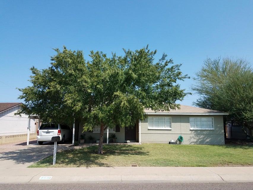 Photo of 2508 W SELDON Lane, Phoenix, AZ 85021