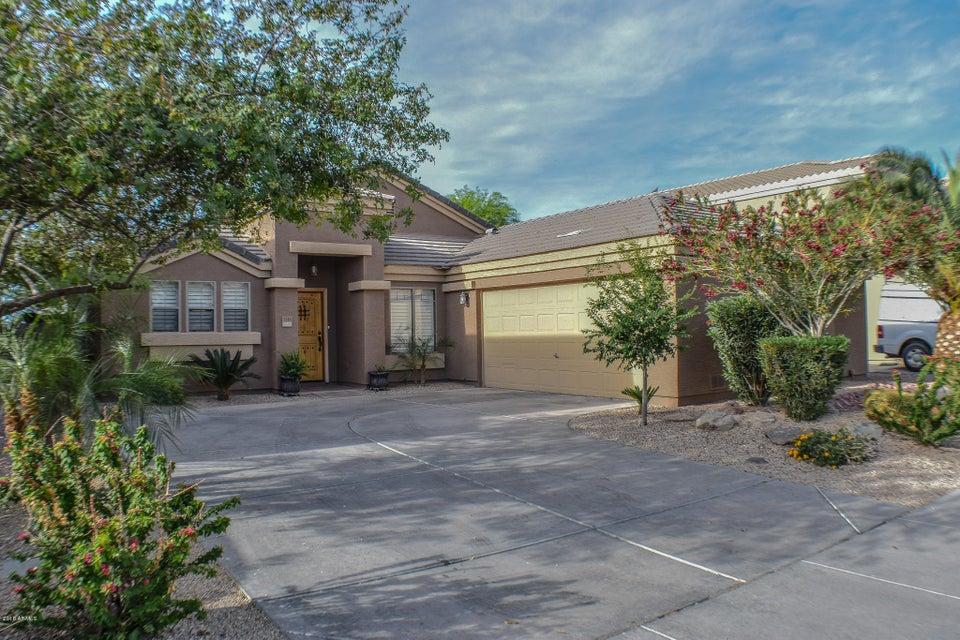 1745 E CARDINAL Drive Casa Grande, AZ 85122 - MLS #: 5751637