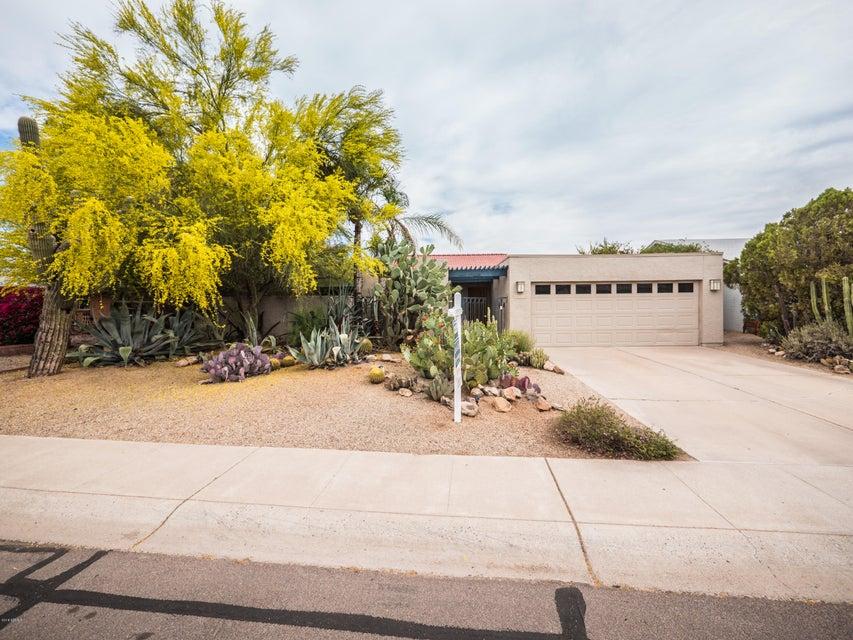 Photo of 8558 E VIA DEL PALACIO --, Scottsdale, AZ 85258