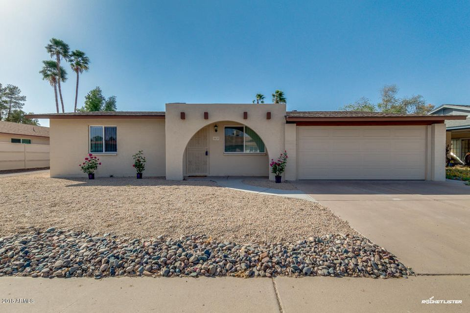 Photo of 4418 W KEATING Circle, Glendale, AZ 85308