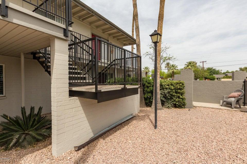 Photo of 4101 E CAMELBACK Road #13, Phoenix, AZ 85018