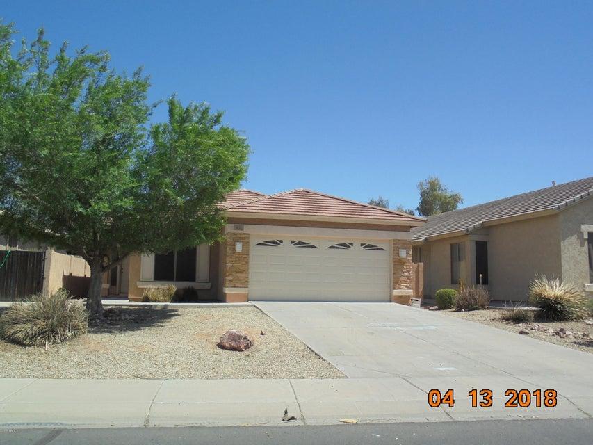Photo of 831 S NIELSON Court, Gilbert, AZ 85296