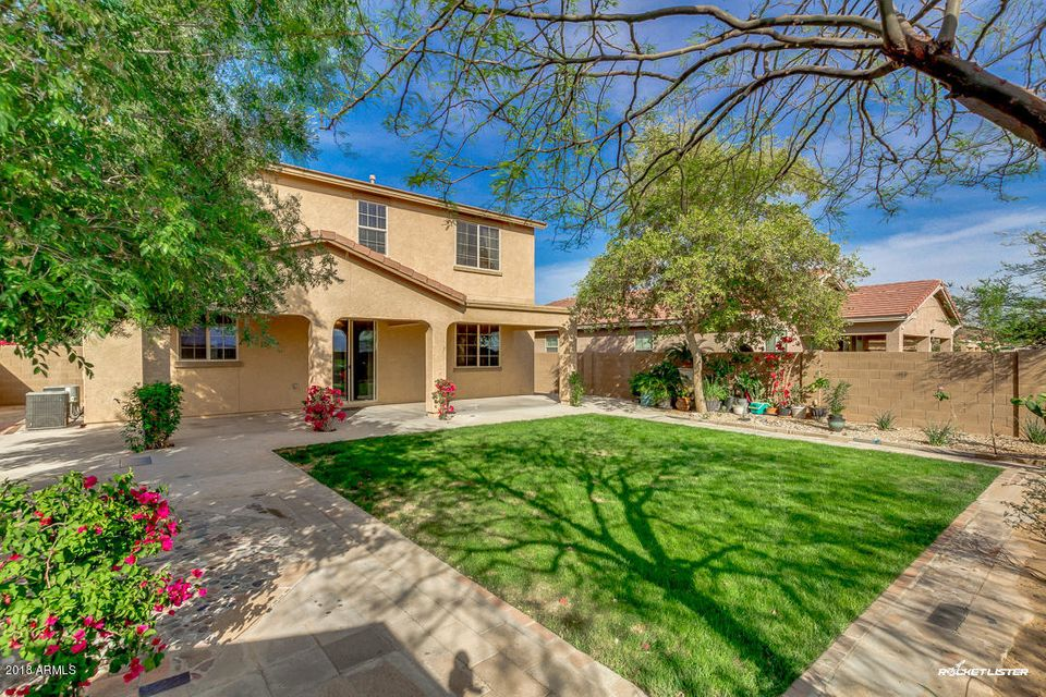 26800 N 176TH Lane Surprise, AZ 85387 - MLS #: 5751605