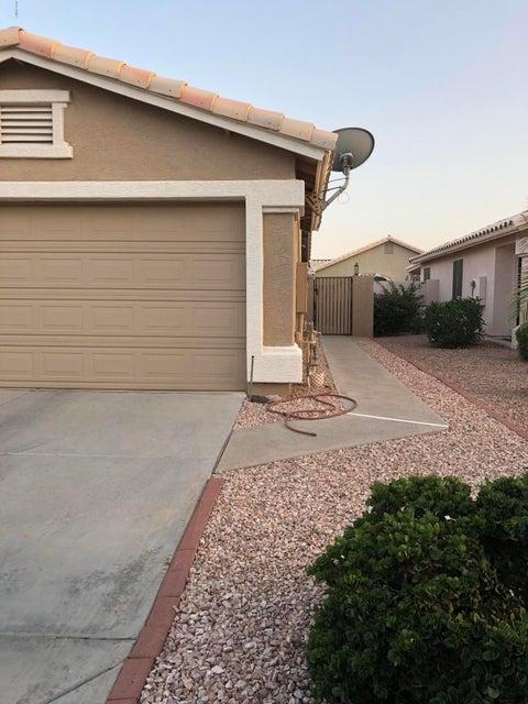 11519 W TORTOISE Court Surprise, AZ 85378 - MLS #: 5751989