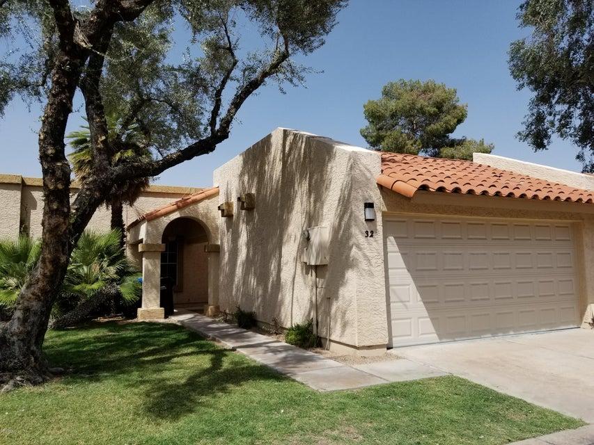 1930 S WESTWOOD Unit 32 Mesa, AZ 85210 - MLS #: 5751634