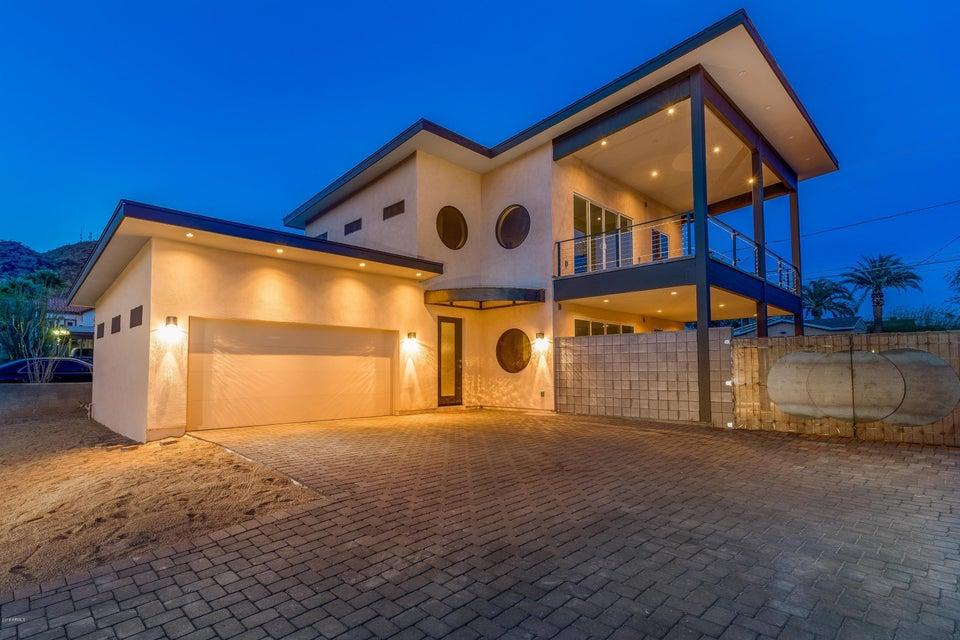 9813 N Central Avenue Phoenix, AZ 85020 - MLS #: 5751656