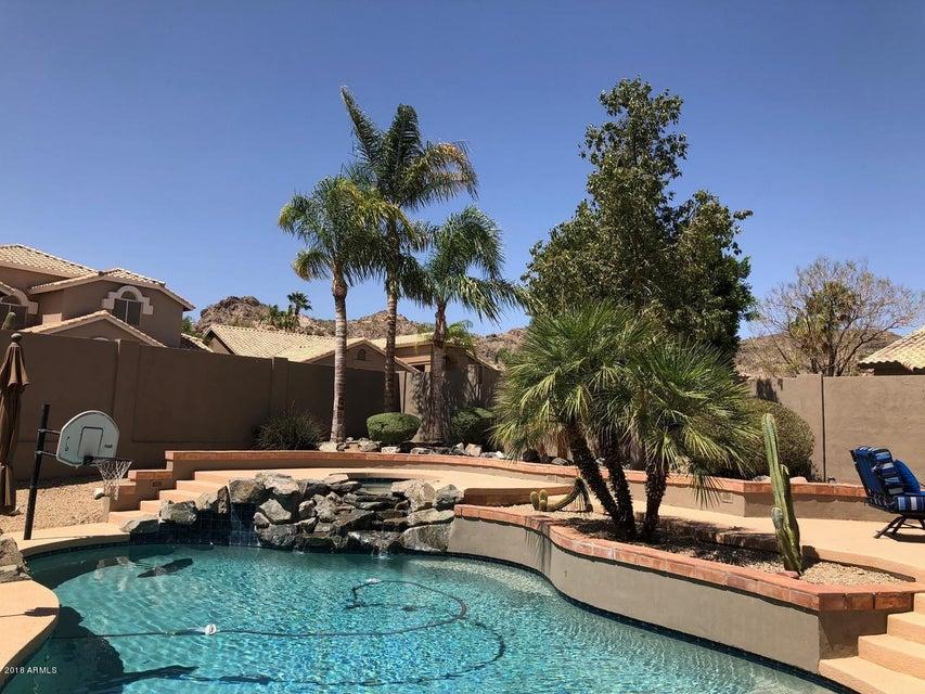MLS 5751358 2106 E GOLDENROD Street, Phoenix, AZ 85048 Phoenix AZ Mountain Park Ranch