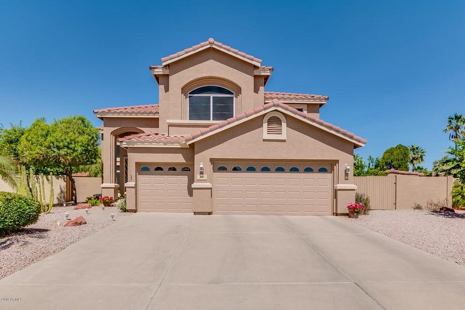 MLS 5751926 5970 W MELINDA Lane, Glendale, AZ 85308 Glendale AZ Arrowhead Ranch