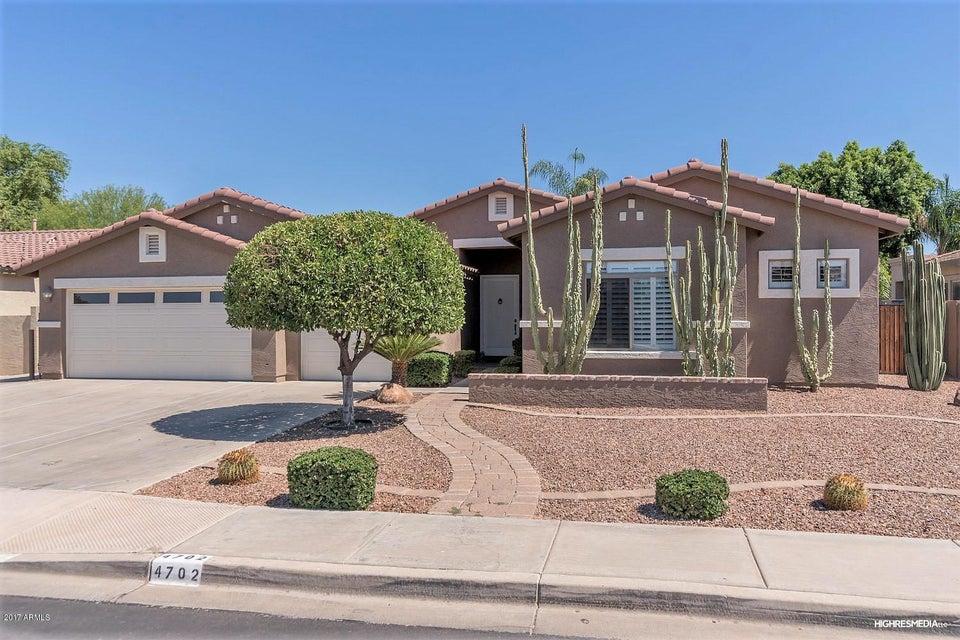 Photo of 4702 E DECATUR Street, Mesa, AZ 85205