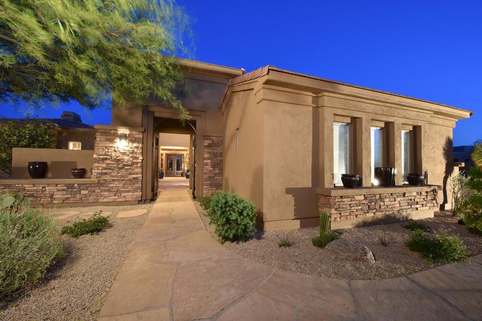 Photo of 10275 E Winter Sun Drive, Scottsdale, AZ 85262