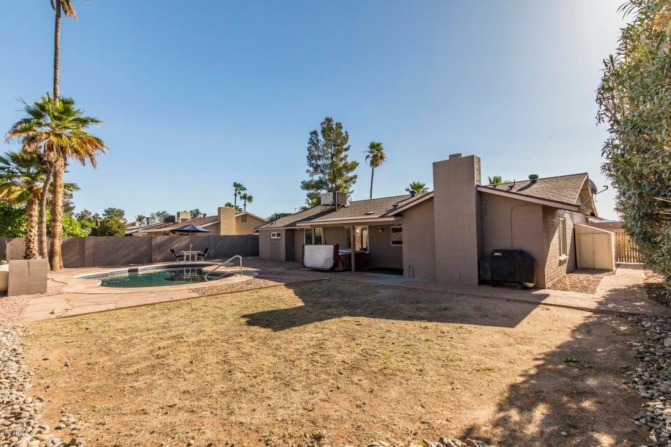 14622 N 49TH Way Scottsdale, AZ 85254 - MLS #: 5751874