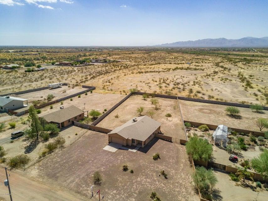 MLS 5751894 23027 W MONTGOMERY Road, Wittmann, AZ Wittmann AZ Equestrian