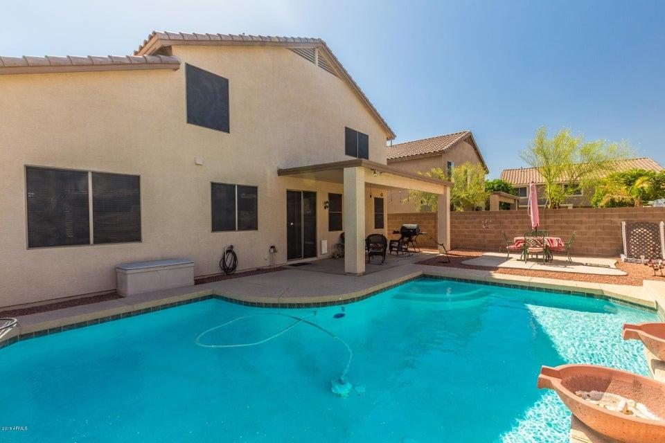 MLS 5752364 6776 W YEARLING Road, Peoria, AZ 85383 Peoria AZ Terramar