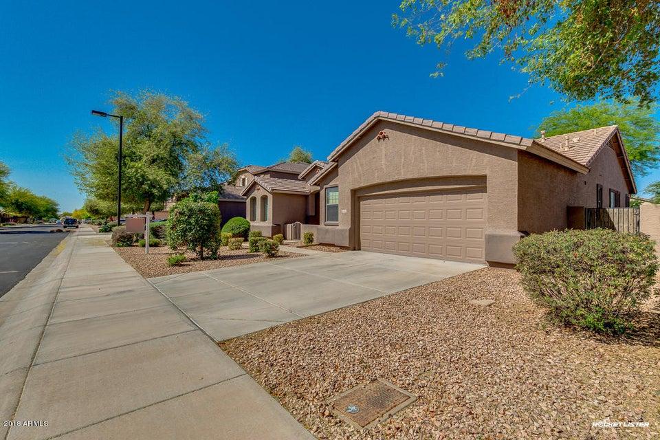 4552 N 151ST Drive Goodyear, AZ 85395 - MLS #: 5750187