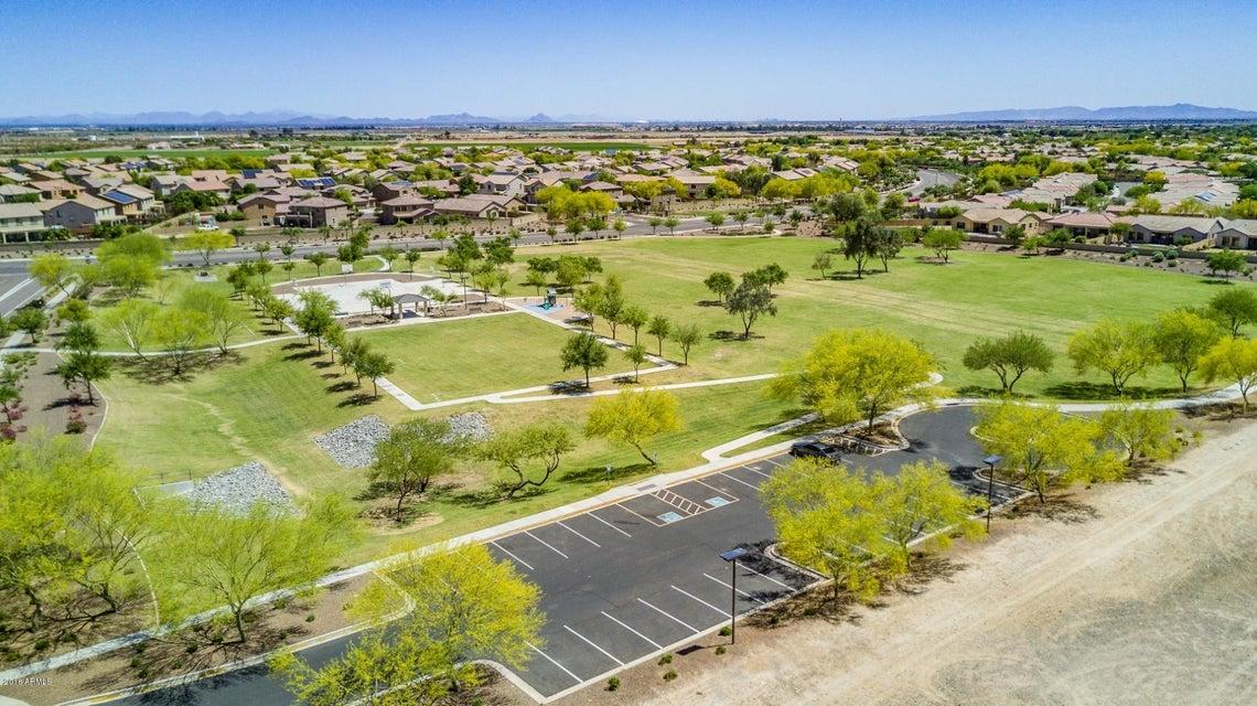 MLS 5750835 18251 W RUTH Avenue, Waddell, AZ Waddell AZ Private Pool