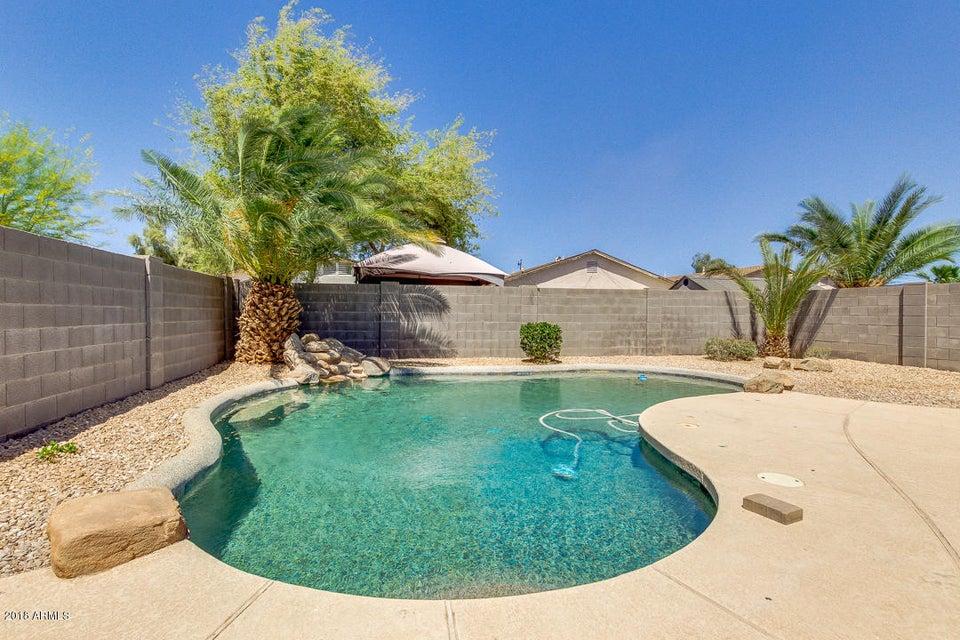 1038 E DUST DEVIL Drive San Tan Valley, AZ 85143 - MLS #: 5752337