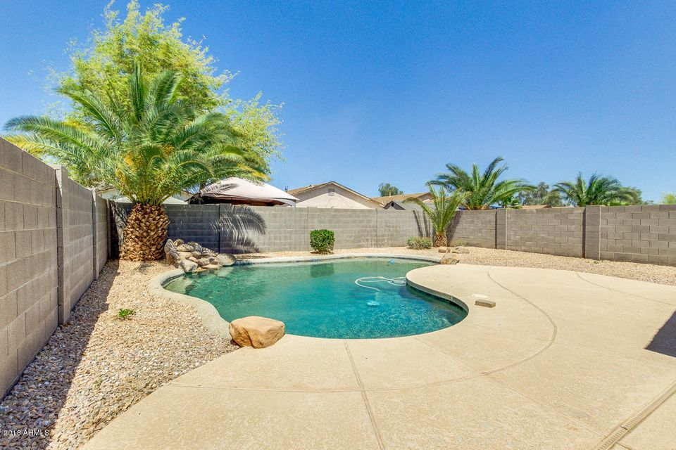 MLS 5752337 1038 E DUST DEVIL Drive, San Tan Valley, AZ Queen Creek San Tan Valley AZ Private Pool