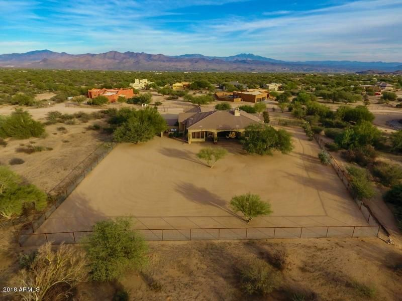 MLS 5751475 29704 N 156TH Street, Scottsdale, AZ Rio Verde Foothills in Scottsdale