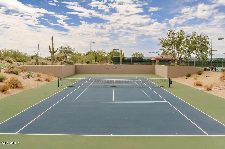 7748 E SUGARLOAF Circle Mesa, AZ 85207 - MLS #: 5751822