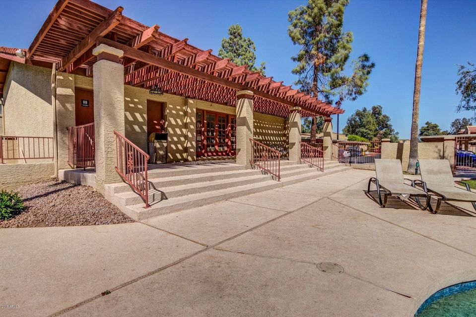 850 S RIVER Drive Unit 2013 Tempe, AZ 85281 - MLS #: 5751440
