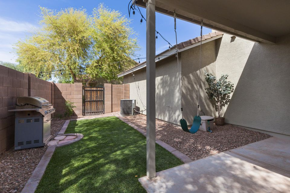 3662 E WAITE Lane Gilbert, AZ 85295 - MLS #: 5751980
