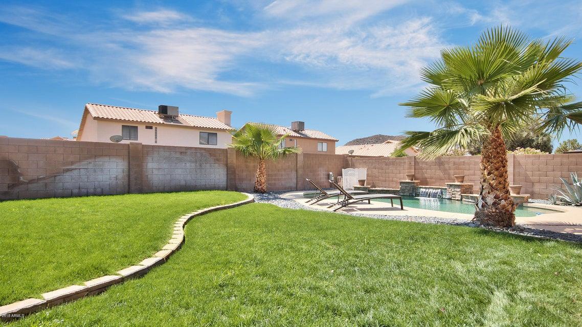 MLS 5752014 2111 E PATRICK Lane, Phoenix, AZ 85024 Phoenix AZ Mountaingate