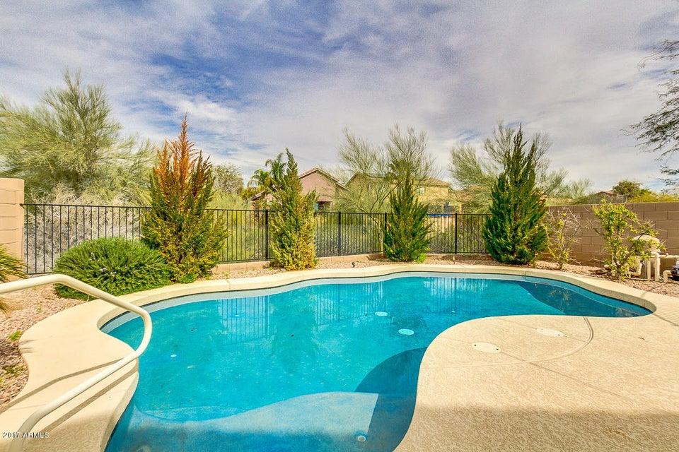 MLS 5761947 2514 W LONG SHADOW Trail, Phoenix, AZ 85085 Phoenix AZ Carefree Crossing