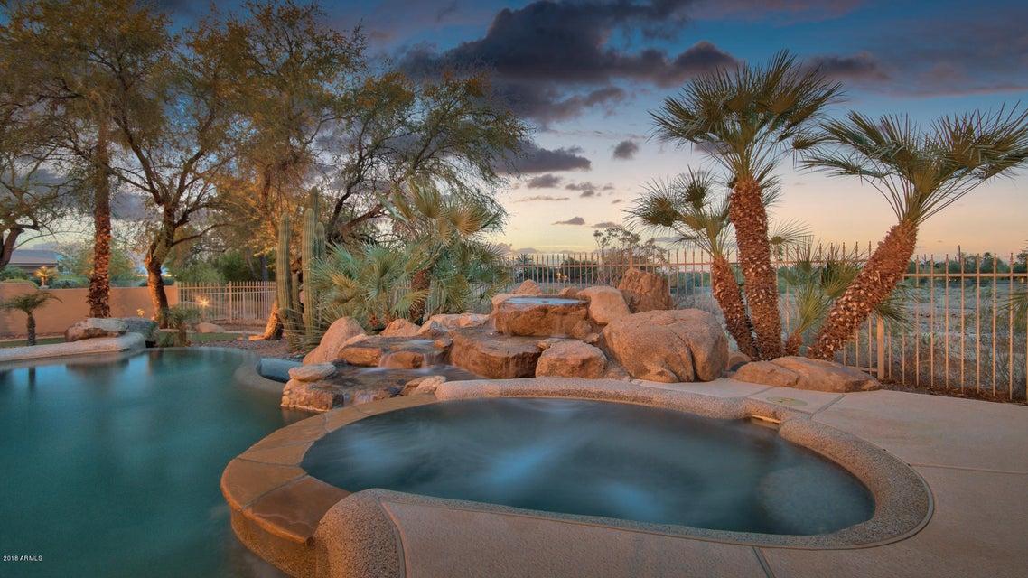 9298 N 128TH Way Scottsdale, AZ 85259 - MLS #: 5752343