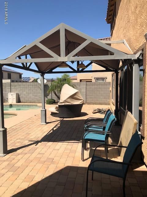 MLS 5751791 14158 N 136th Drive, Surprise, AZ 85379 Surprise AZ Litchfield Manor