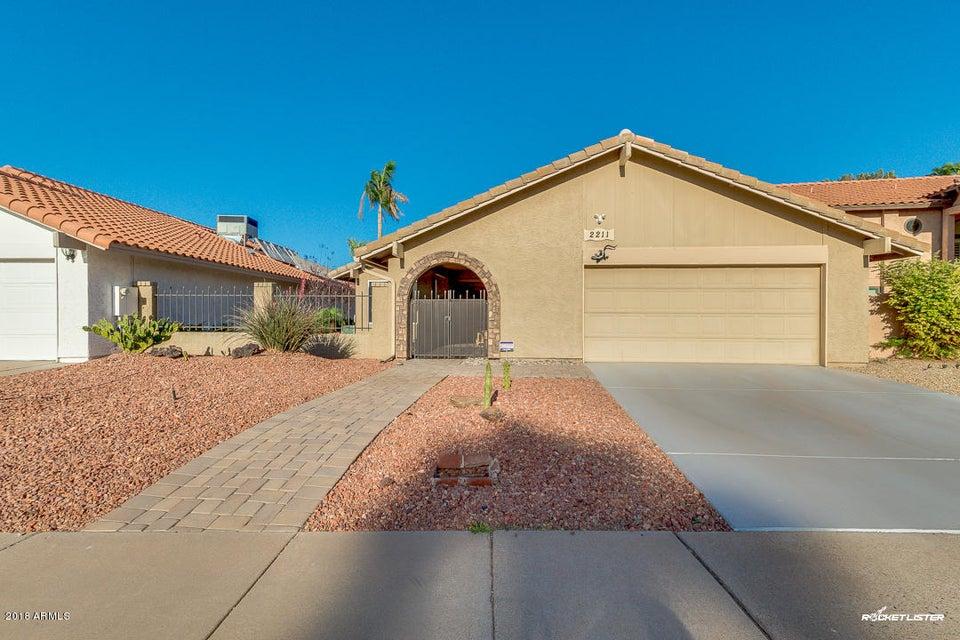 Photo of 2211 S EL MARINO --, Mesa, AZ 85202