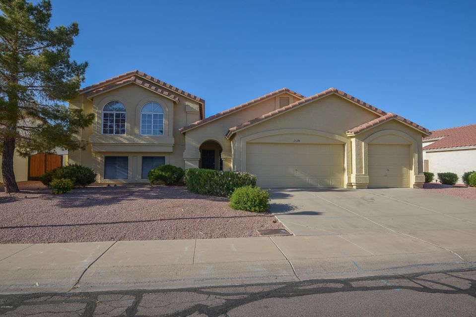 Photo of 7174 W KIMBERLY Way, Glendale, AZ 85308
