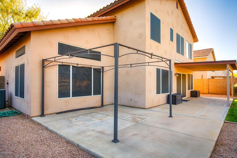 22409 N 74TH Avenue Glendale, AZ 85310 - MLS #: 5752091