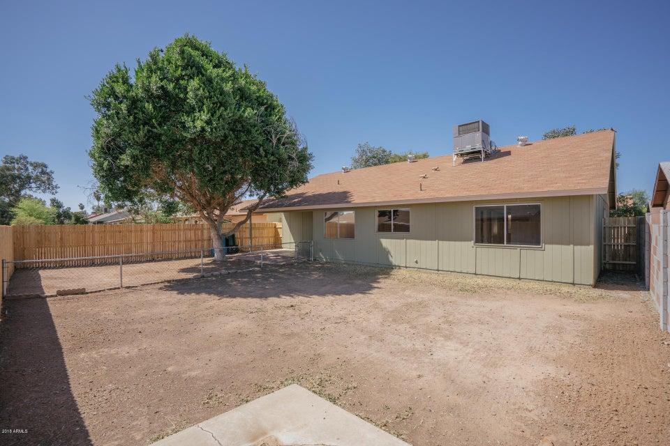 7113 W MULBERRY Drive Phoenix, AZ 85033 - MLS #: 5752098