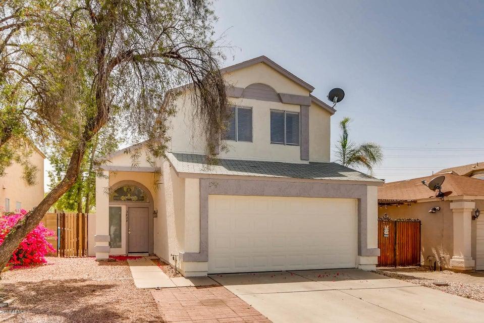 Photo of 3939 W WHISPERING WIND Drive, Glendale, AZ 85310