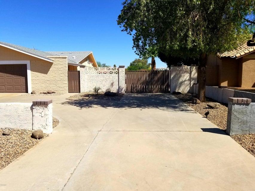 MLS 5751762 6820 W MCKNIGHT Loop, Glendale, AZ 85308 Glendale AZ Arrowhead Ranch